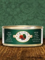 Fromm Family Foods, LLC Fromm Cat Can 4 Star Duck a la Veg Pate 5.5 oz