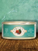 Fromm Family Foods, LLC Fromm Cat Can 4 Star Salmon and Tuna Pate 5.5 oz