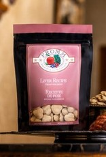 Fromm Family Foods, LLC Fromm Dog Biscuit 4 Star Low-Fat Liver 6 oz