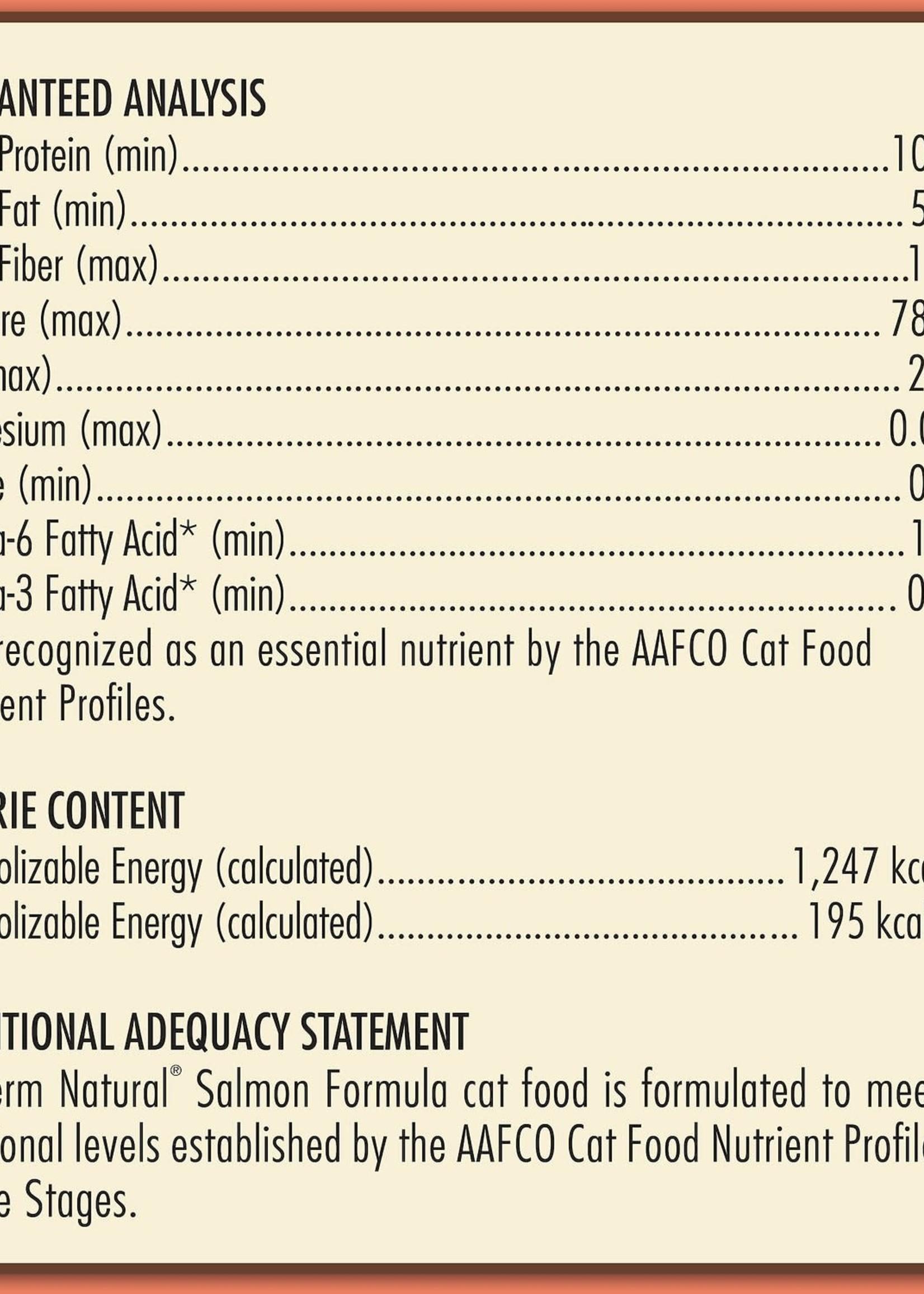 AvoDerm by Breeder's Choice AvoDerm Cat Can Salmon 5.5 oz