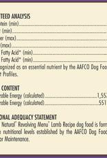AvoDerm by Breeder's Choice AvoDerm Dog Can Revolving Lamb 12.5 oz