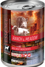 Essence Essence Dog Can Ranch and Meadow 13 oz