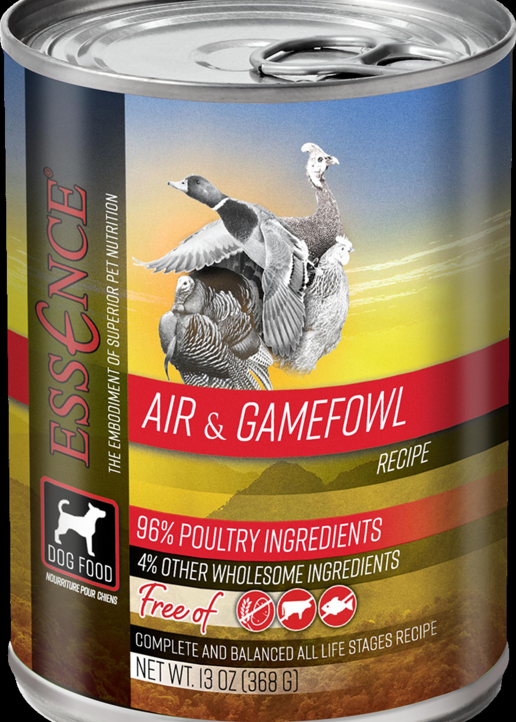 Essence Essence Dog Can Air and Gamefowl 13 oz