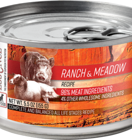 Pet's Global Inc./Zignature Essence Cat Can Ranch and Meadow 5.5 oz