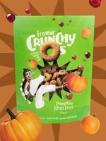 Fromm Family Foods, LLC Fromm Dog Biscuit Crunchy O's Pumpkin Kran-POW 6 oz