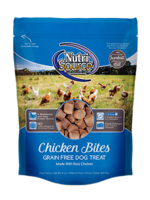 NutriSource NutriSource Dog Treat Grain Free Chicken Bites 6 oz