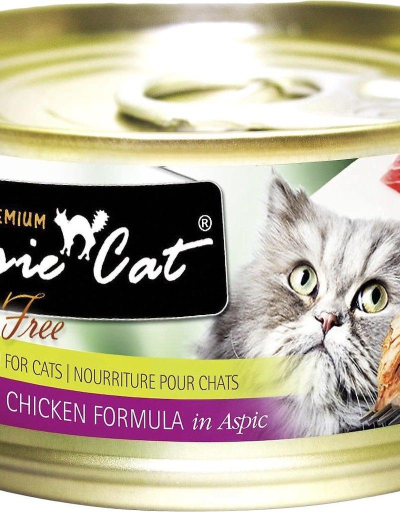 Fussie Cat Fussie Cat Can Premium Tuna with Chicken 2.8 oz