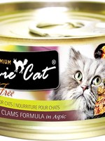 Fussie Cat Fussie Cat Can Premium Tuna with Clams 2.8 oz