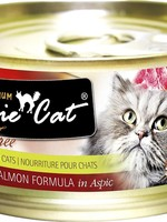 Fussie Cat Fussie Cat Can Premium Tuna with Salmon 2.8 oz