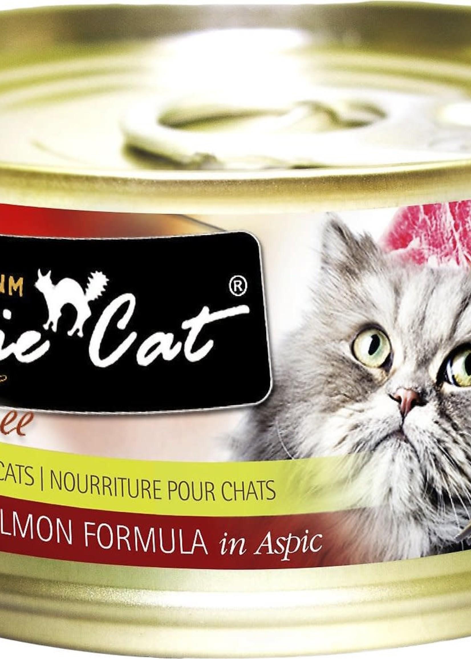 Fussie Cat Fussie Cat Can Premium Tuna with Salmon 2.8 oz