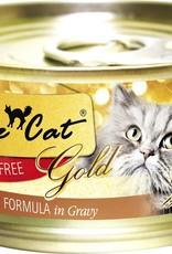 Fussie Cat Fussie Cat Can Super Premium Chicken in Gravy 2.8 oz