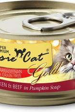 Fussie Cat Fussie Cat Can Super Premium Chicken with Beef 2.8 oz