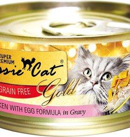 Fussie Cat Fussie Cat Can Super Premium Chicken with Egg 2.8 oz