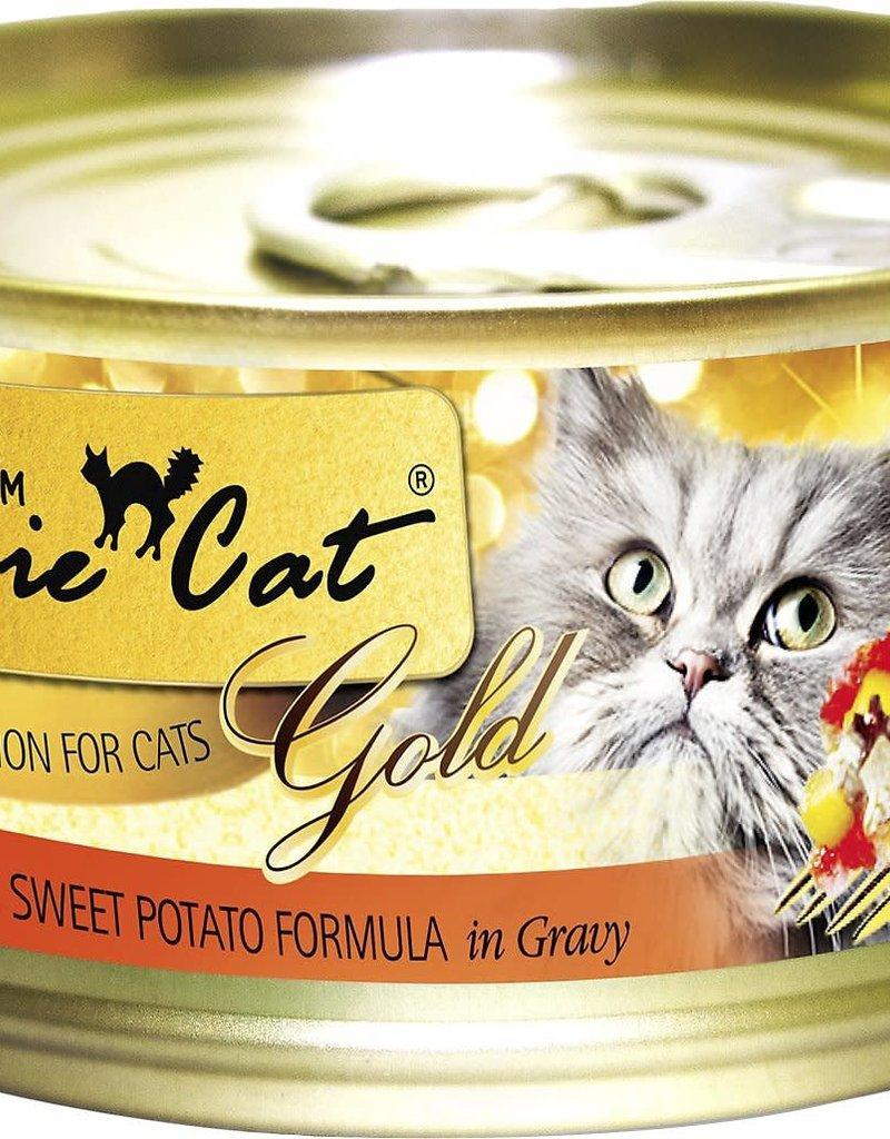 Fussie Cat Fussie Cat Can Super Premium Chicken with Sweet Potato 2.8 oz