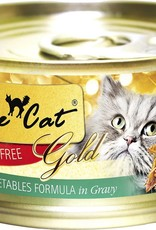Fussie Cat Fussie Cat Can Super Premium Chicken with Vegetables 2.8 oz