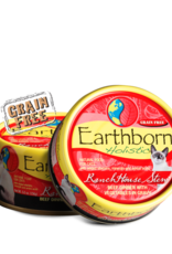 Earthborn by Midwestern Pet Earthborn Cat Can Holistic RanchHouse Stew 5.5 oz