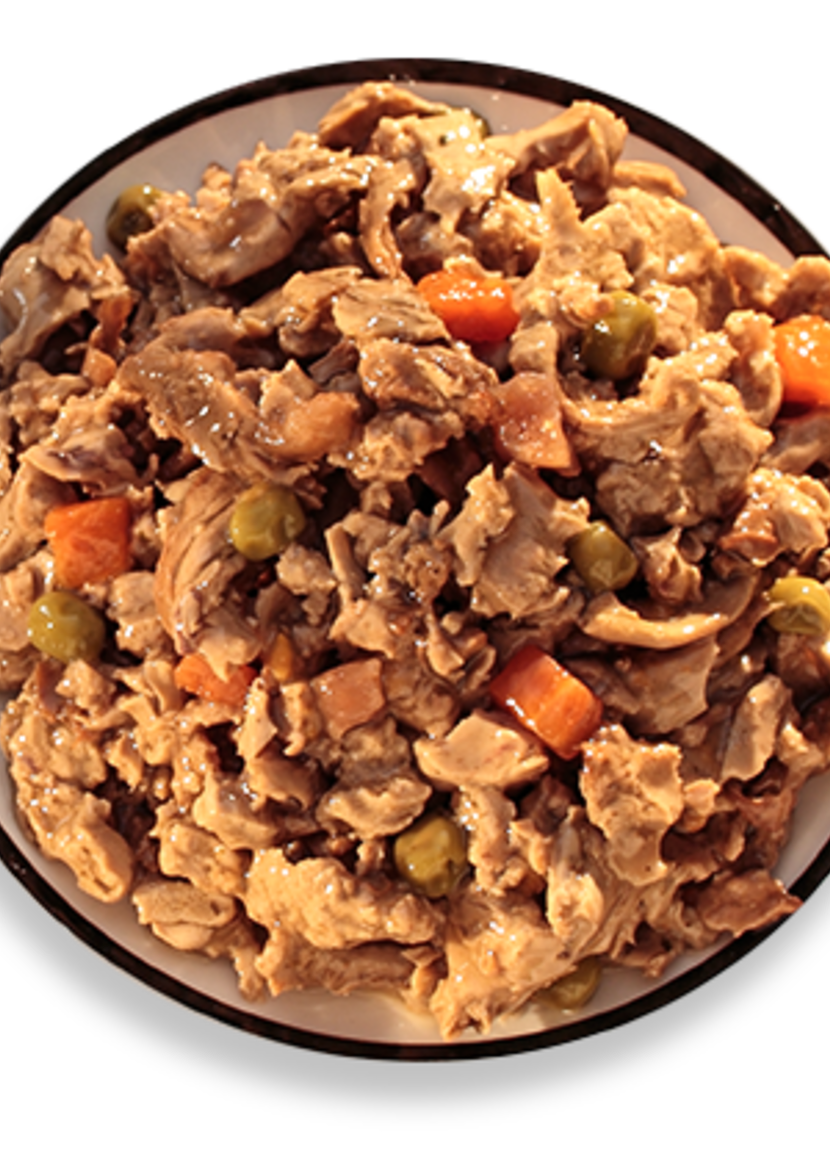 Earthborn by Midwestern Pet Earthborn Dog Can Holistic Chip's Chicken Casserole 8 oz