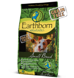 Midwestern Pet Earthborn Dog Dry Holistic Small Breed 14 lbs