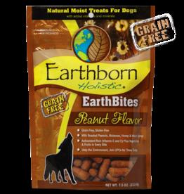 Earthborn by Midwestern Pet Earthborn Dog Treat EarthBites Peanut Flavor 7.5oz
