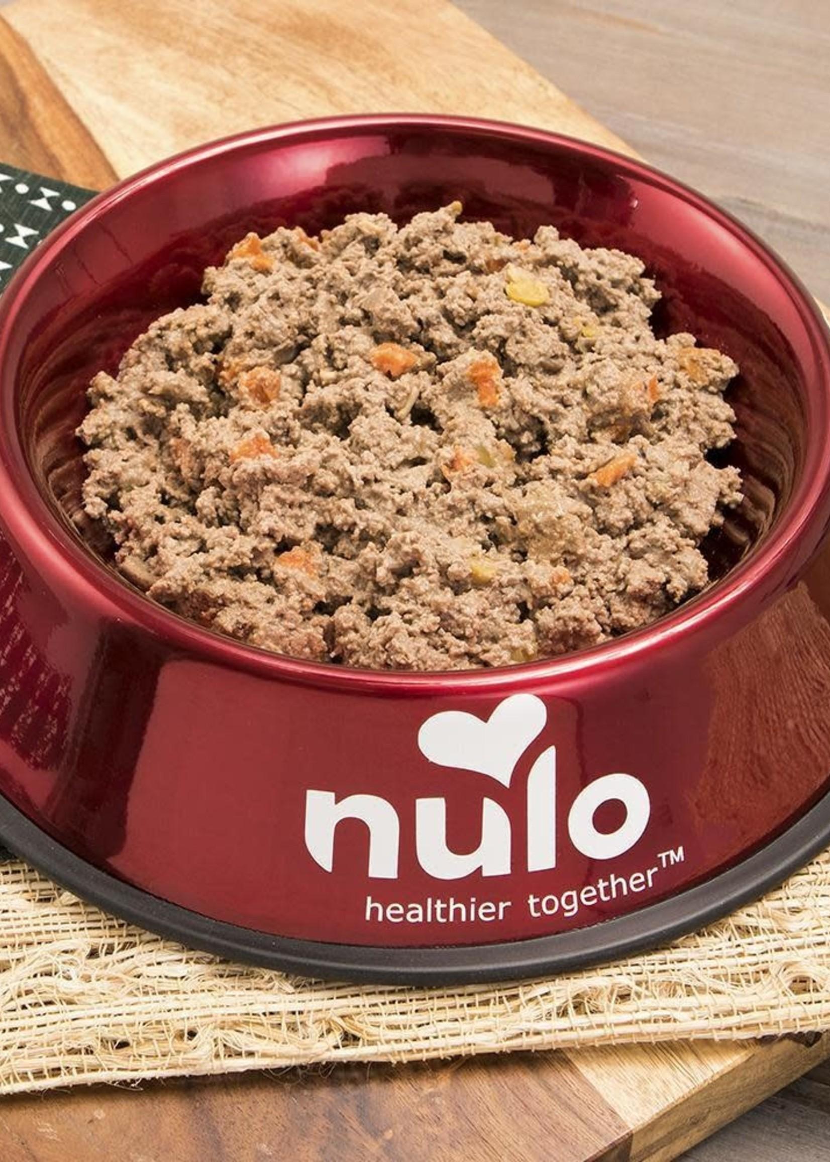 Nulo Nulo Freestyle Dog Can Trim Turkey and Cod 13 oz