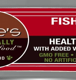 Dave's Pet Food Dave's Cat Can Naturally Healthy Shredded Fisherman's Stew 5.5 oz