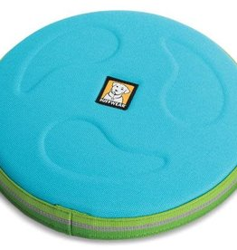 Ruffwear RuffWear Toy Hover Craft Blue Atoll