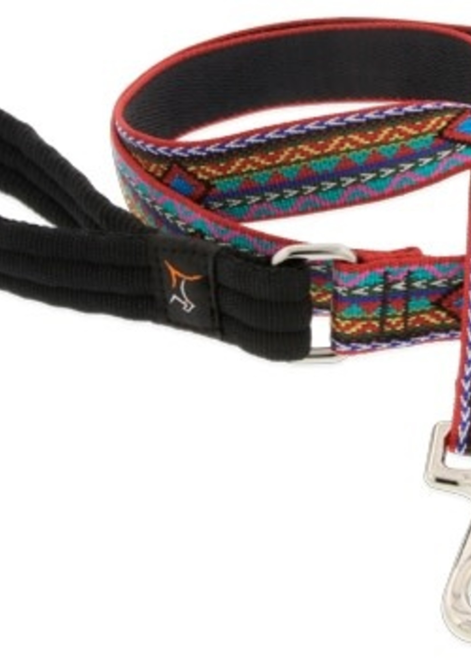 LupinePet Lupine 1in El Paso 4ft Leash