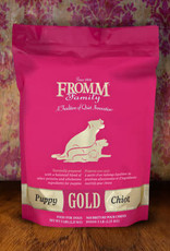 Fromm Family Foods, LLC Fromm Dog Dry Gold Puppy