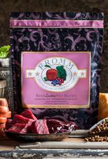 Fromm Family Foods, LLC Fromm Cat Dry 4 Star GF Beef Livattini Veg