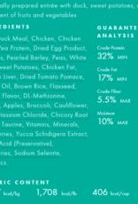Fromm Family Foods, LLC Fromm Cat Dry 4 Star Duck a la Veg