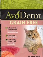 AvoDerm by Breeder's Choice AvoDerm Cat Dry GF Salmon with Tuna