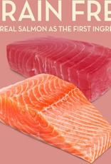 AvoDerm by Breeder's Choice AvoDerm Cat Dry GF Salmon with Tuna