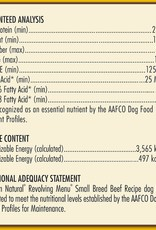 AvoDerm by Breeder's Choice AvoDerm Dog Dry GF Revolving Beef Small Breed