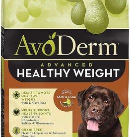 Breeder's Choice Pet Foods, Inc. AvoDerm Dog Dry Turkey Healthy Weight