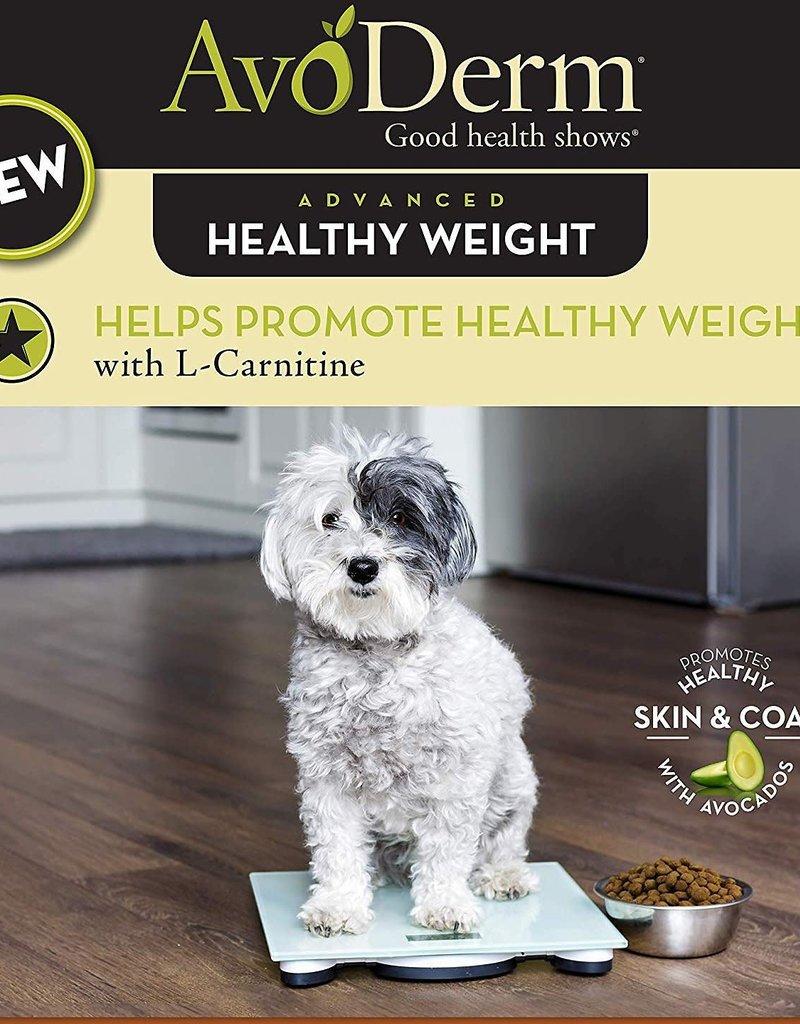 AvoDerm by Breeder's Choice AvoDerm Dog Dry Turkey Healthy Weight