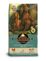 Pinnacle by Breeder's Choice Pinnacle Dog Dry GF Chicken and Vegetable