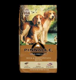 Pinnacle by Breeder's Choice Pinnacle Dog Dry GF Duck and Sweet Potato