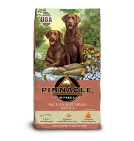 Pinnacle by Breeder's Choice Pinnacle Dog Dry GF Salmon and Pumpkin