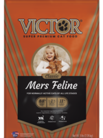 Victor/Mid America Pet Victor Cat Dry Mers Classic Feline