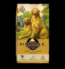 Pinnacle by Breeder's Choice Pinnacle Dog Dry GF Turkey and Pumpkin