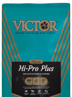 Victor/Mid America Pet Victor Dog Dry Classic Hi-Pro Plus