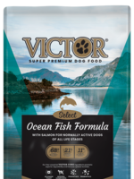 Victor/Mid America Pet Victor Dog Dry Select Ocean Fish with Salmon