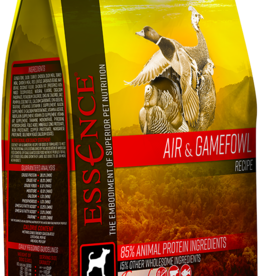 Essence Essence Dog Dry Air and Gamefowl