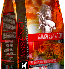 Essence Essence Dog Dry Ranch and Meadow