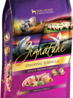 Zignature Zignature Dog Dry Multi Protein Zssentials