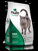 Nulo Nulo Freestyle Cat Dry Senior Pollock, Duck and Sweet Potato
