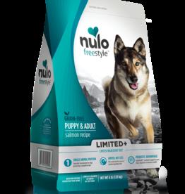 Nulo Nulo Freestyle Dog Dry Limited+ Salmon