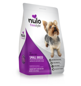 Nulo Nulo Freestyle Dog Dry Salmon and Red Lentils Small Breed