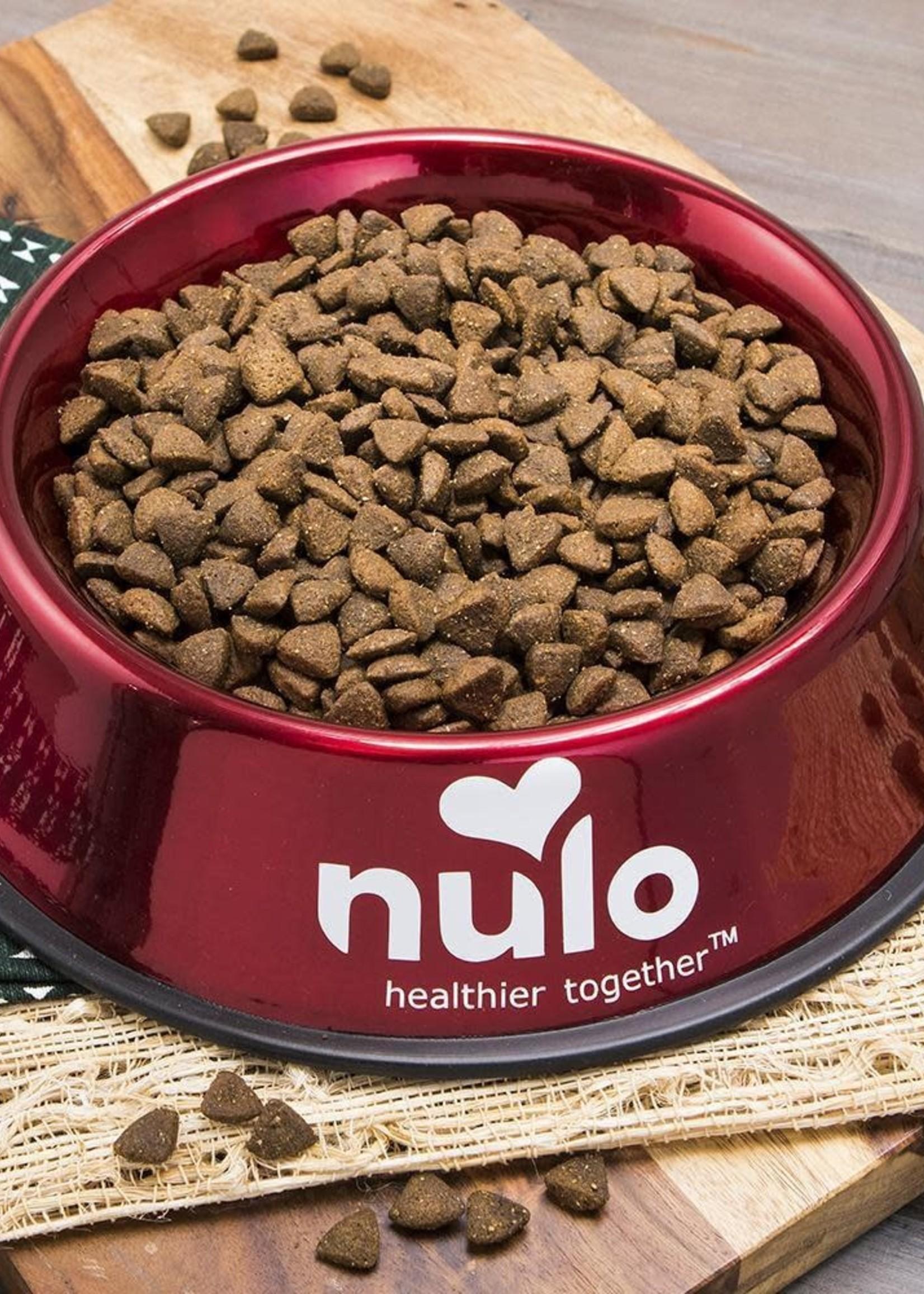 Nulo Nulo Freestyle Dog Dry Senior Trout and Sweet Potato