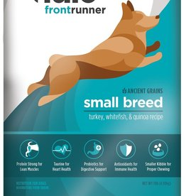 Nulo Nulo Frontrunner Dog Dry Small Breed Turkey, Whitefish, and Quinoa